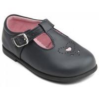 Chaussures Fille Sandales et Nu-pieds Start Rite Bubble - chaussures bébé fille Bleu Marine
