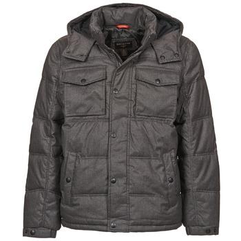 Vêtements Homme Doudounes Dockers HERRINGBONE PARKA Gris