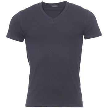 Vêtements Homme T-shirts manches courtes Eminence - maillot de corps NOIR