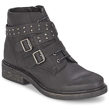 Schuhe Damen Boots KG by Kurt Geiger SEARCH Schwarz