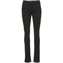 Abbigliamento Donna Jeans slim Acquaverde TWIGGY Nero
