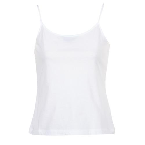 Kleidung Damen Tops BOTD FAGALOTTE Weiß