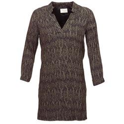 Vêtements Femme Robes courtes Stella Forest BRO024 Kaki