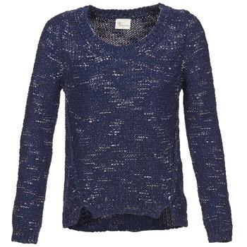 Kleidung Damen Pullover Stella Forest BPU023 Marineblau