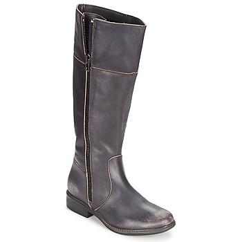 Schuhe Damen Klassische Stiefel Esprit JONA BOOT Schwarz
