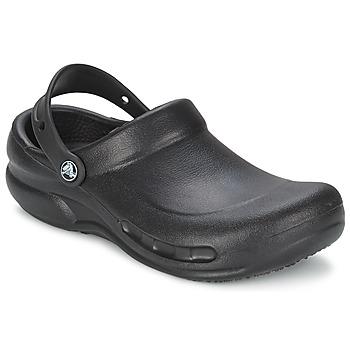 Schuhe Pantoletten / Clogs Crocs BISTRO Schwarz