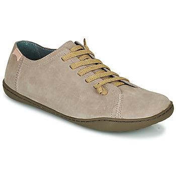 Chaussures Femme Derbies Camper PEU CAMI Gris