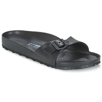 Schuhe Damen Pantoffel Birkenstock MADRID EVA Schwarz