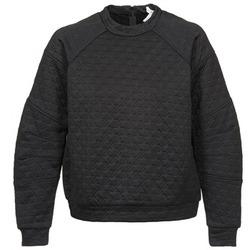 Vêtements Femme Sweats BCBGeneration AINA Noir