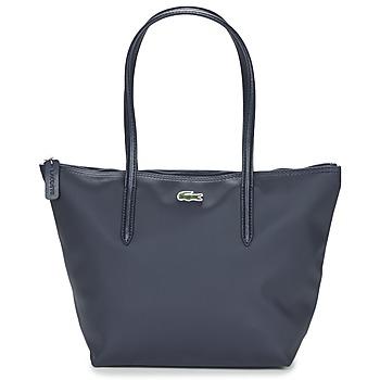 Taschen Damen Shopper / Einkaufstasche Lacoste L.12.12 CONCEPT S Marine