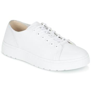 Chaussures Boots Dr Martens DANTE Blanc