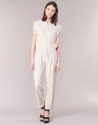 Vêtements Femme Combinaisons / Salopettes Armani jeans FOFFIA Beige