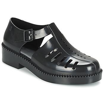 Chaussures Femme Sandales et Nu-pieds Melissa ARANHA Noir
