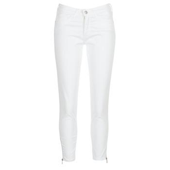 Kleidung Damen 3/4 & 7/8 Jeans Gaudi PODALI Weiß