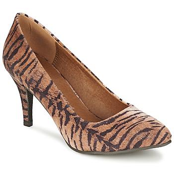 Schuhe Damen Pumps Moony Mood LENI