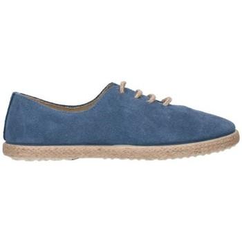Chaussures Garçon Espadrilles Batilas 45030 Niño Azul marino bleu