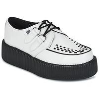 Schuhe Derby-Schuhe TUK MONDO HI Weiss