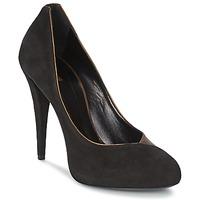 Schuhe Damen Pumps Roberto Cavalli YPS530-PC219-D0127 Schwarz