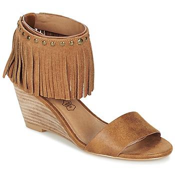 Schuhe Damen Sandalen / Sandaletten Les Petites Bombes NADIA Kamel