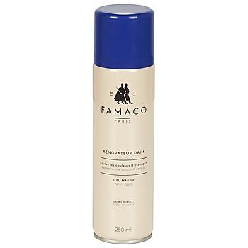 Accessoires Pflegemittel Famaco MAXIVIO Marine