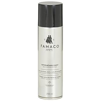 Accessoires Imperméabilisants Famaco AEROSOL IMPERMEABILISANT 250 ML Incolore