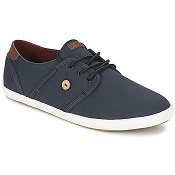 Schuhe Herren Sneaker Low Faguo CYPRESS Marine