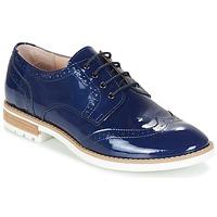 Schuhe Mädchen Derby-Schuhe Acebo's SUPPIL Marineblau