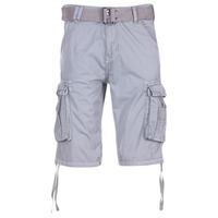 Vêtements Homme Shorts / Bermudas Schott TR RANGER 30 Gris