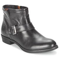 Schuhe Damen Boots Marc O'Polo ALICE Schwarz