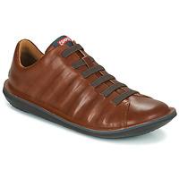 Chaussures Homme Derbies Camper BEETLE Marron