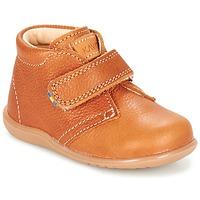 Schuhe Kinder Boots Kavat HAMMAR Braun,