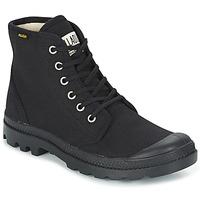 Schuhe Boots Palladium PAMPA HI ORIG U Schwarz