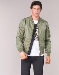 Kleidung Herren Jacken Eleven Paris JUXY Khaki