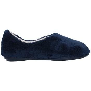 Chaussures Garçon Chaussons Batilas 66054 Niño Azul marino bleu