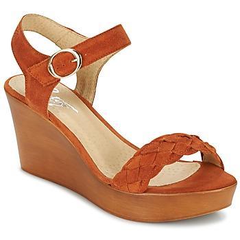 Schuhe Damen Sandalen / Sandaletten Betty London GIMI
