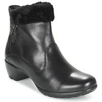 Chaussures Femme Bottines Romika Westland Banja 12 schwarz