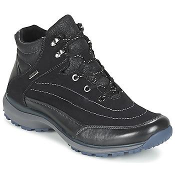 Chaussures Femme Boots Romika Westland Gabriele 19 schwarz-titan