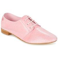 Chaussures Femme Derbies Betty London GEZA Rose