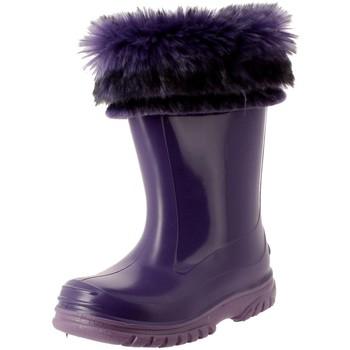 Chaussures Fille Bottines Romika Westland 05011 violet