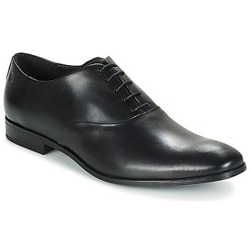 Chaussures Homme Richelieu Carlington GACO Noir