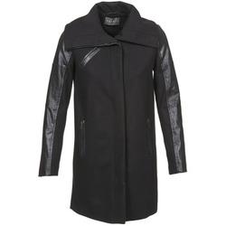Abbigliamento Donna Cappotti Esprit BATES Nero