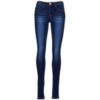 Vêtements Femme Jeans slim Only ULTIMATE Bleu
