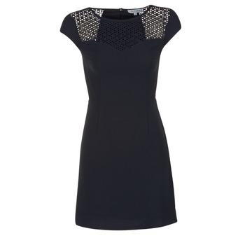 Vêtements Femme Robes courtes Morgan RENAL Noir