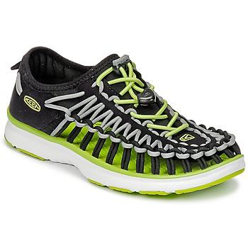 Chaussures Enfant Sandales sport Keen UNEEK O2 Noir