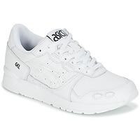Schuhe Sneaker Low Asics GEL-LYTE Weiß
