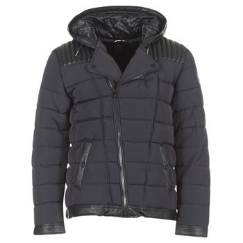 Abbigliamento Uomo Piumini Le Temps des Cerises BEND Nero