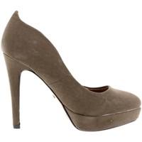Chaussures Femme Escarpins Maria Mare 68672 marron