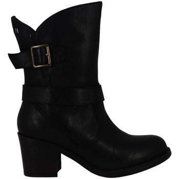 Chaussures Femme Bottines Maria Mare 68631 noir