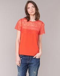 Abbigliamento Donna Top / Blusa Moony Mood GERDUS Arancio