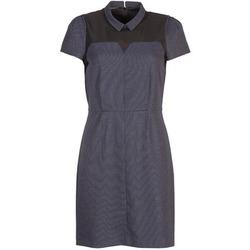 Vêtements Femme Robes courtes Kookaï LAURI Marine